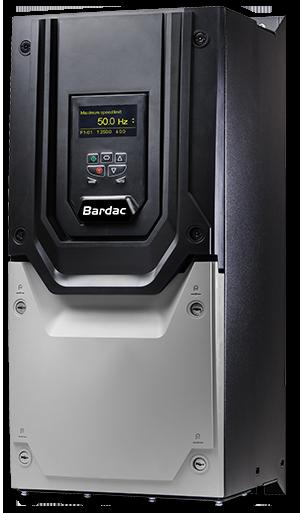 V3 Series - AC Variable Torque, Fan & Pump Drives   NEMA 4X (IP66)   Size 4